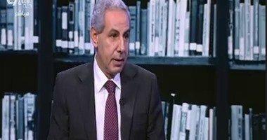 وزير الصناعة: مركز معارض دولى بالعاصمة الإدارية لتسويق الصناعات المصرية