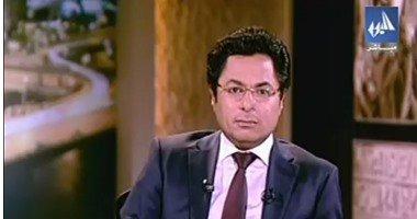 """خالد أبو بكر: اتهام """"فى حب مصر"""" بالتعاون مع الاخوان """"هرتلة غير وطنية"""""""