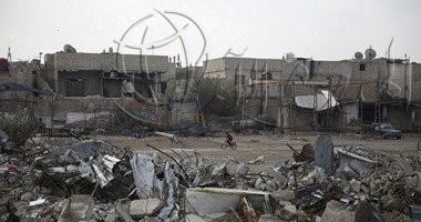 الجيش السورى الحر ينفى موافقته على أى لقاء مع الروس