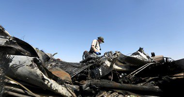 الخارجية الأمريكية: لا يوجد مؤشر على عمل إرهابى وراء حادث الطائرة الروسية