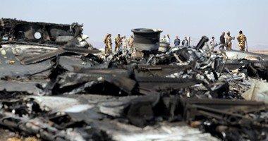 لجنة التحقيق المصرية: الطائرة الروسية المنكوبة لم تتعرض لأى هجوم خارجى
