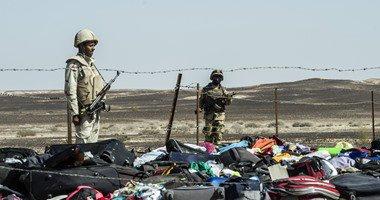 السفارة الأمريكية فى القاهرة تحذر موظفيها من السفر إلى شبه جزيرة سيناء