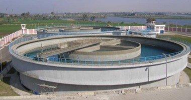 انقطاع المياه عن مدينتى فاقوس والقرين بالشرقية لمدة 32 ساعة من صباح الغد