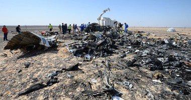 الكرملين: رئيس الاستخبارات أبلغ بوتين بوجود قنبلة يدوية وراء سقوط الطائرة