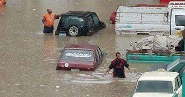 """""""الصرف الصحى"""" بالإسكندرية: أعمال تطوير الشبكة تحت إشراف القوات المسلحة"""