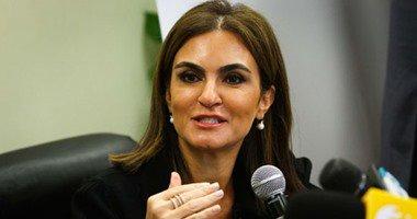 وزيرة التعاون الدولى: الشريحة الأولى من قرض البنك الدولى تخصص لتنمية الصعيد