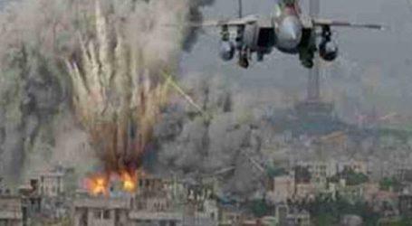 """ضربات روسية عنيفة ضد """"داعش"""".. ولبنان يعدل مسار رحلاته الجوية"""