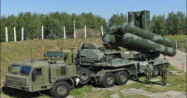 """وسائل الإعلام الروسية: تشغيل نظام """"إس – 400"""" فى سوريا وكشف الأراضى التركية"""