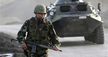 """الجيش التركى ينقل 60 دبابة طراز """"إم–60"""" إلى الحدود الجنوبية"""