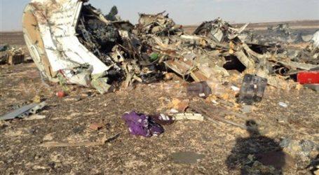 """مسئول بـ""""الشيوخ الروسى"""": نشكر مصر على تعاونها فى """"تحقيقات الطائرة"""""""