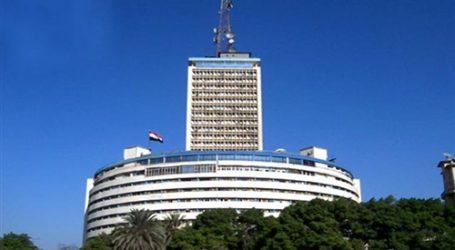 سرقة سيارة تابعة ﻻتحاد الإذاعة والتليفزيون بشمال سيناء