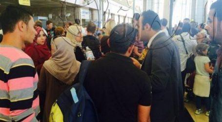 مراسل بي بي سي عن صور تقاضي موظف مطار شرم الشيخ لأموال : مقابل خدمة