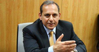 رؤساء وقيادات البنوك المصرية والعربية يقفون دقيقة حدادا على ضحايا الإرهاب