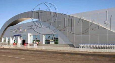 نشر قوات خاصة لتأمين السياح في مطار شرم الشيخ