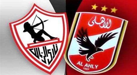 خبير سياحي يقترح إقامة مباراة بين الأهلي والزمالك بشرم الشيخ لصالح قرية عفونة