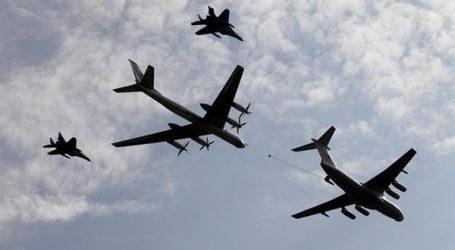 الأركان الروسية: لن تحلق قاذفاتنا من الآن دون مقاتلات بجوارها