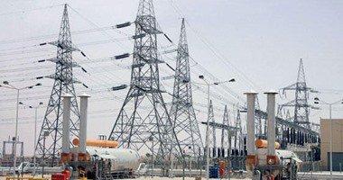 """""""الكهرباء"""": تصميمات الأبراج وخطوط النقل حالت دون تأثرها بالسيول"""