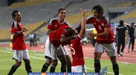 تأجيل مباراة مصر و التشاد نصف ساعة