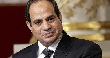 السيسي يبحث الأوضاع اللبنانية مع رئيس الوزراء اللبناني هاتفيا