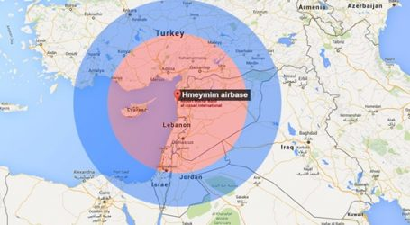 تركيا وأمريكا أوقفتا ضرباتهم في سوريا بعد نشر منظومة إس-400 الروسية
