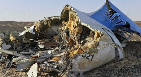 واشنطن: لا يوجد عمل إرهابي وراء سقوط الطائرة الروسية بسيناء
