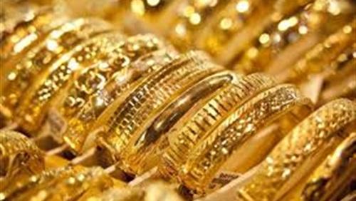 انخفاض أسعار الذهب.. وعيار 21 يسجل 265 جنيها