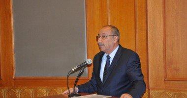 محافظ أسوان يمنع الصيد الجائر وغير القانونى ببحيرة ناصر