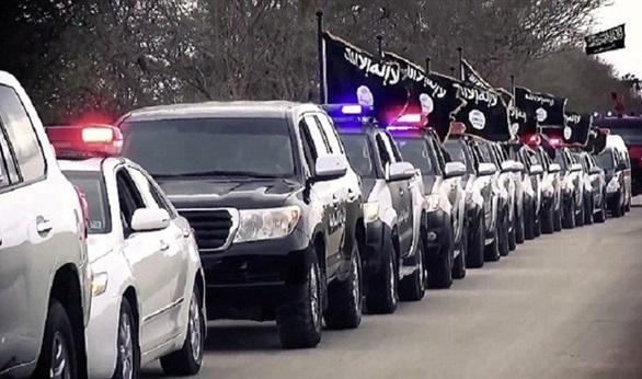 """خبير عسكري: مصر تتدخل عسكريا ضد """"داعش"""" في ليبيا حال وجود خطر حقيقي يهدد الأمن القومي"""