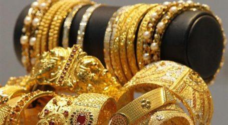 الذهب يواصل الانخفاض.. وعيار «21» يسجل 430 جنيهًا