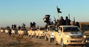 """الخارجية الروسية: واشنطن كانت تريد استخدام """"داعش"""" للإطاحة بنظام الأسد"""