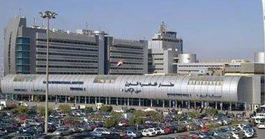 وزير البحرية الأمريكى يغادر القاهرة بعد لقائه صدقى صبحى