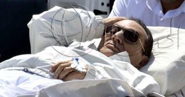 محكمة النقض تؤجل نظر إعادة محاكمة مبارك فى قضية قتل المتظاهرين لـ21 يناير