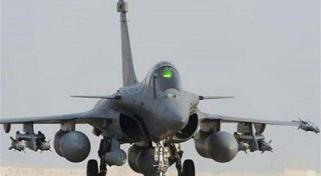 طائرات حربية فرنسية رصدت تحلق في أجواء سرت الليبية