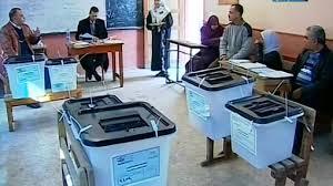 جازي سعد يحصد أول مقعد برلماني للمرحلة الثانية بـ«وسط سيناء»