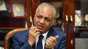 بكري يُطالب السيسي بإعلان حالة الطوارئ بعد القرار الروسي بتعليق رحلاتهم لمصر