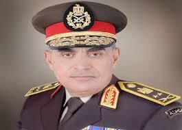 """وزير الدفاع يتفقد ميناء شرق التفريعة ببورسعيد قبل أيام من زيارة """"السيسي"""""""