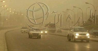 الأرصاد : استمرار سقوط الأمطار بالمحافظات والعظمى بالقاهرة 23 درجة