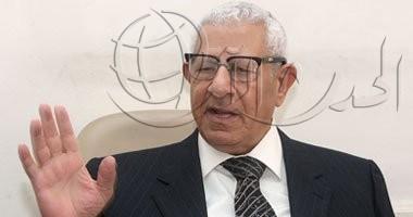"""مكرم محمد أحمد: نجاح أردوغان فى انتخابات تركيا ينذر بمعركة """"شريرة"""" مع مصر"""