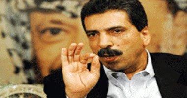الأمن التركى يحتجز رئيس المخابرات الفلسطينية السابق ويمنع دخوله للبلاد