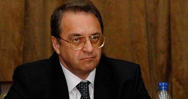 روسيا تقترح على مصر إنشاء مركز تنسيق لمكافحة الإرهاب