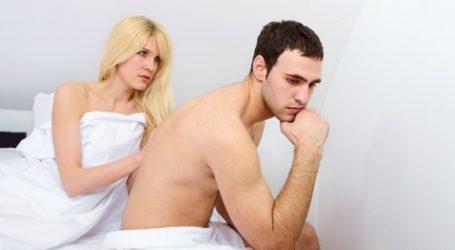 التحكم فى سرعة القذف عند الرجال يرتفع بعد سن الخمسين
