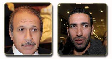"""قراران لـ""""العدل""""بتأييد التحفظ على أموال أبو تريكة ورفعه عن العادلى"""