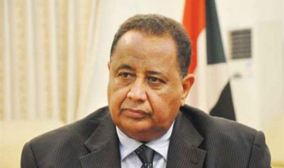 """وزير خارجية السودان: """"قضية مياه النيل أمن قومي لدول مصر والسودان وأثيوبيا"""""""