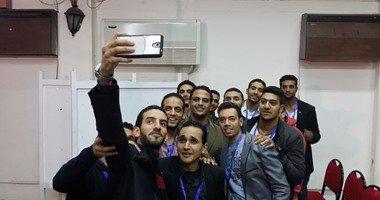10 حركات طلابية تعقد مؤتمرا صحفيا غدا لرفض إعادة انتخابات اتحاد طلاب مصر