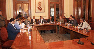 """الوفد: نسعى لتكوين """"ائتلاف للأمة المصرية"""" وطرحنا الفكرة باجتماع الهيئة"""