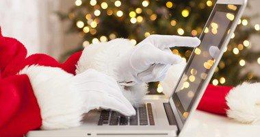 الأسئلة الأكثر بحثًا على جوجل خلال الكريسماس.. هو سانتا حقيقى؟