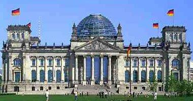 برلمان ألمانيا يوافق على الإنضمام للحملة على داعش فى سوريا