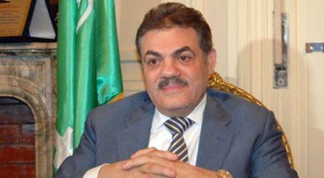 """السيد البدوى يوجه نواب """"الوفد"""" برفض الانضمام لائتلاف دعم مصر"""