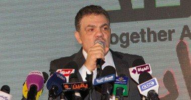 السيد البدوى: أرفض التعيين بالبرلمان..ولو أردت المقعد لترشحت فى الانتخابات
