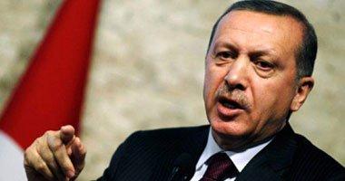 الرئيس التركى يصل الرياض فى زيارة رسمية تستمر يومين